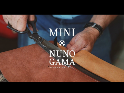 MINI - NUNO GAMA DESIGN PROJECT