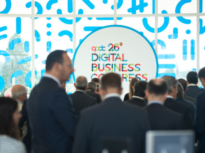26º DIGITAL BUSINESS CONGRESS APDC