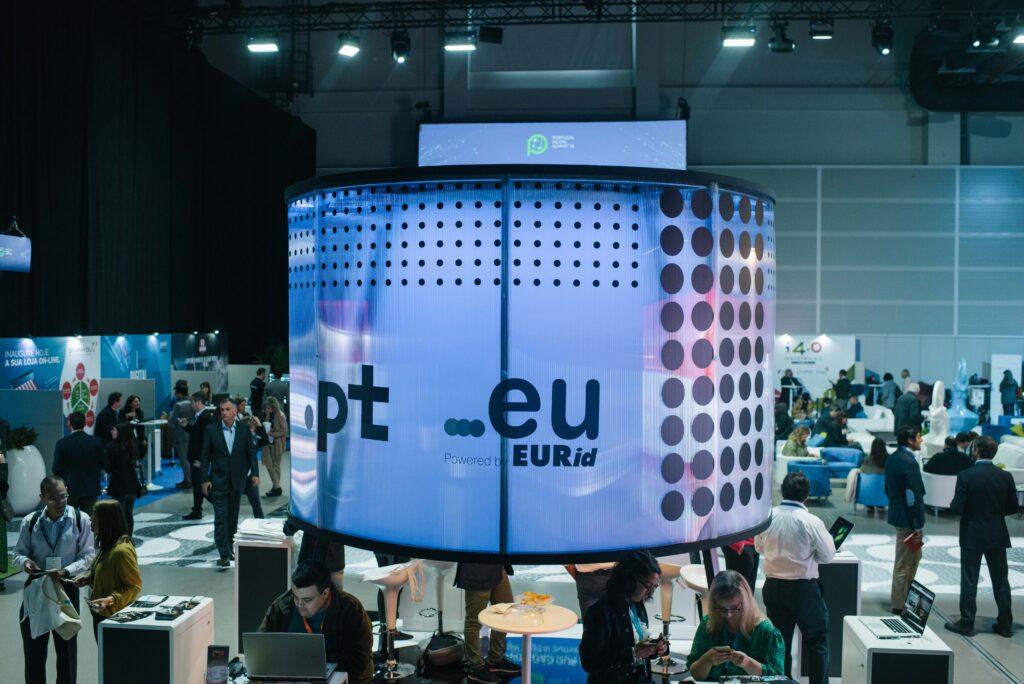 reportagem fotográfica congresso ACEPI