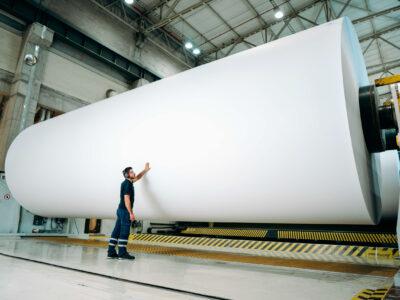 Fotografia Industrial: NAVIGATOR COMPANY